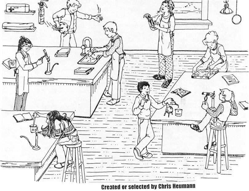 Science Safety Worksheets. Science. Stevessundrybooksmags Free ...