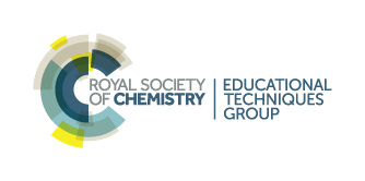 The Royal Society of Chemistry, Educational Techniques Group